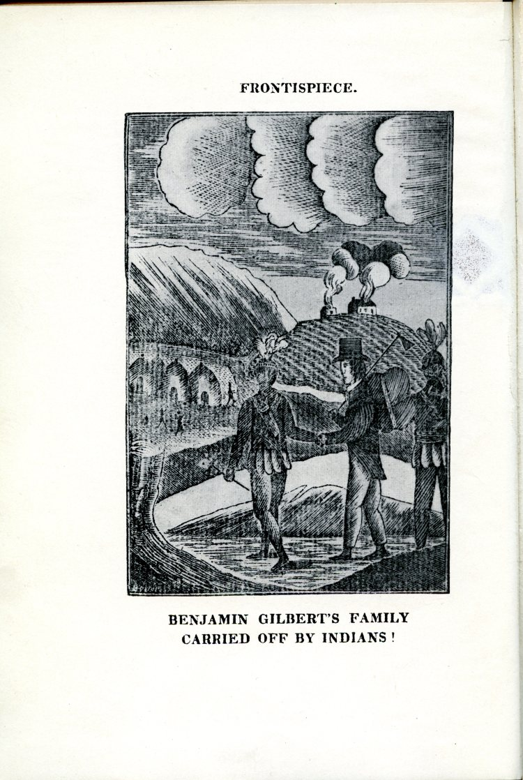 Gilbert-frontispiece